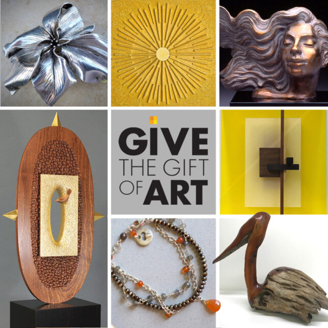 Holder Dane Gallery: Give The Gift Of Art