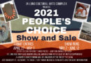 People's Choice Art Show and Sale call for art
