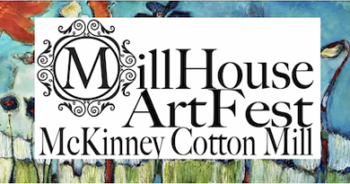 MillHouse Summer ArtFest call for artists