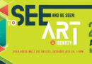 July 24: 21st Art Connection Exhibit Open House at the Irving Arts Center
